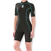 Scubapro Wassersport Shorty Sport 2.0 - Damen