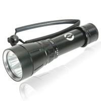 Tauchlampe Spider T-3000 - 3000 Lumen Chipleistung