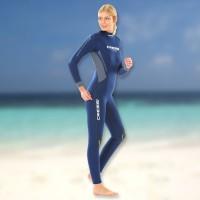 Cressi Fast 3.0 Damen - Tauchanzug aus 3 mm Neopren