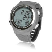 Aqualung Tauchcomputer I200C grau - Uhrenformat mit Bluetooth Funktion