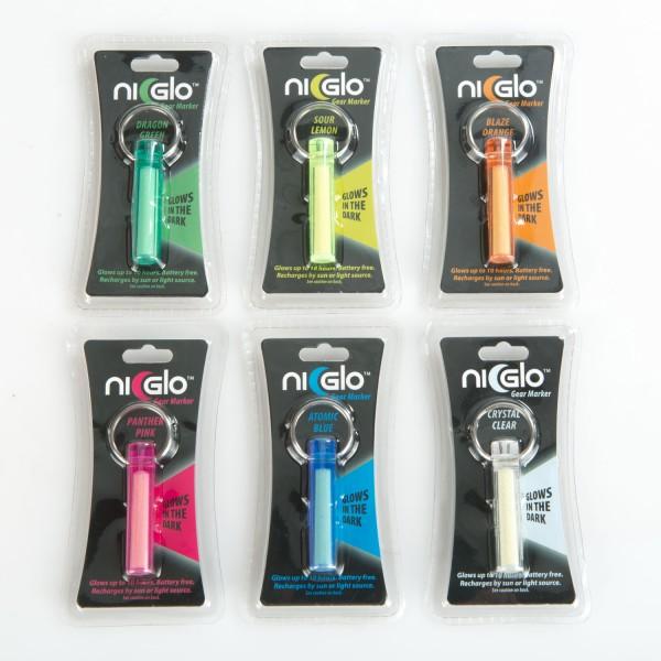 Scubapro Ni-Glo Leuchtstäbe - leuchten bis zu 10 Stunden