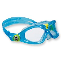 Farbe Aquamarin