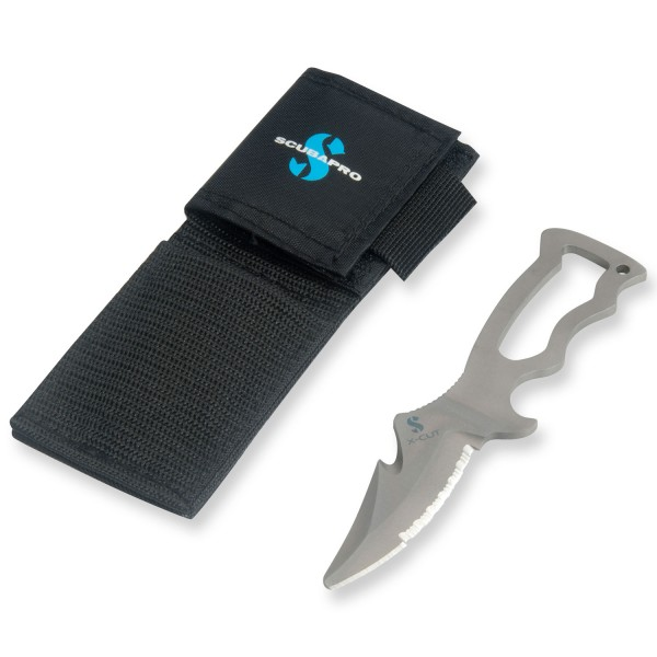 Scubapro Titan Messer X-Cut